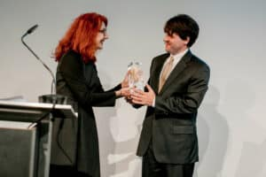 NOMIS Awards 2017, Karl Deisseroth