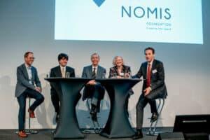 NOMIS Awards 2017, panel discussion