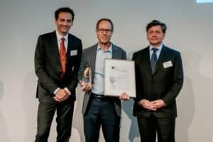NOMIS Awards 2017, Tony Wyss-Coray