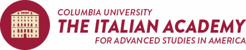 Italian Academy for Advanced Studies logo
