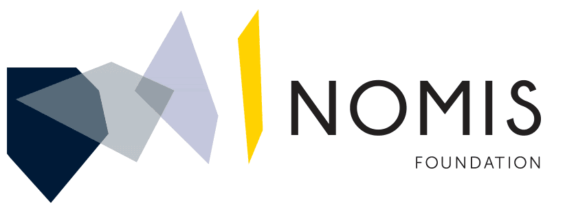 NOMIS Foundation logo